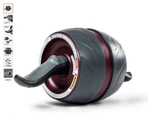 Best AB Machines 3.Perfect FitnessAb Carver Pro Roller