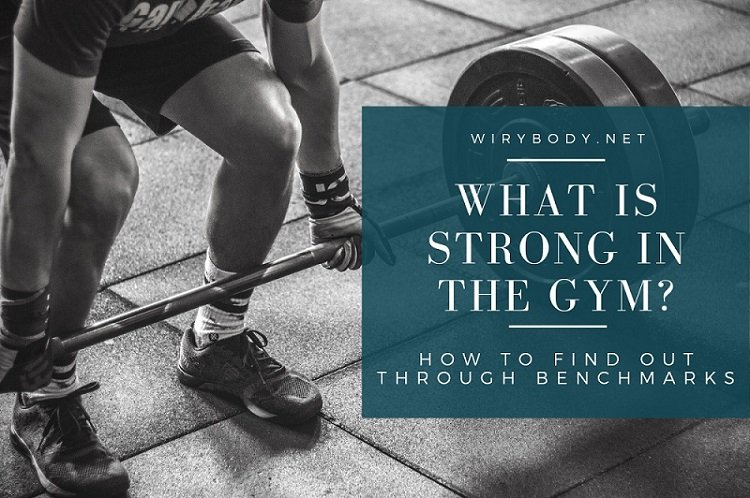 what-is-strong-in-the-gym