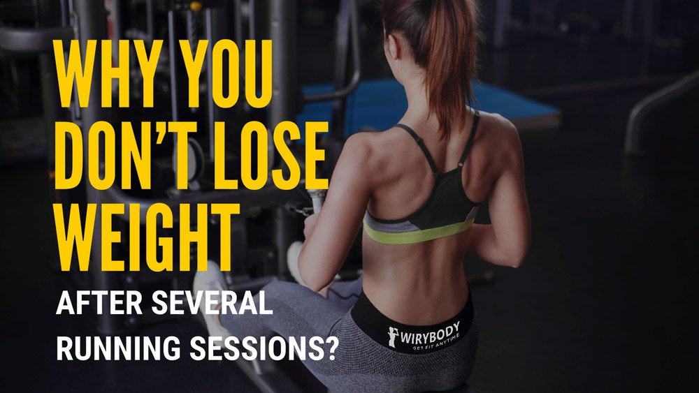 Why-You-Don't-Lose-Weight