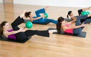 Pilates-helps-eliminate-stress-and-back-pain