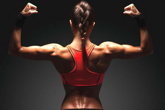 Ways to Build muscle Mass 3