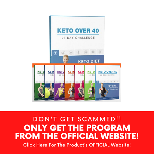 Keto Over Forty 28-Day Challenge review (2)