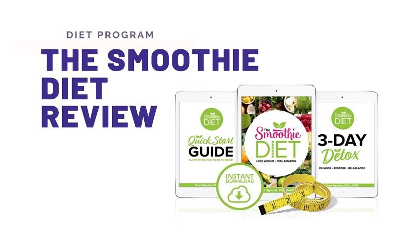 The Smoothie Diet Review 1
