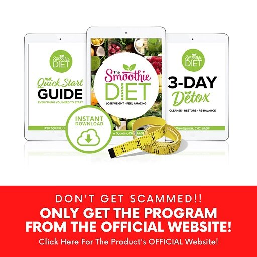 The Smoothie Diet Review 2 - Copy