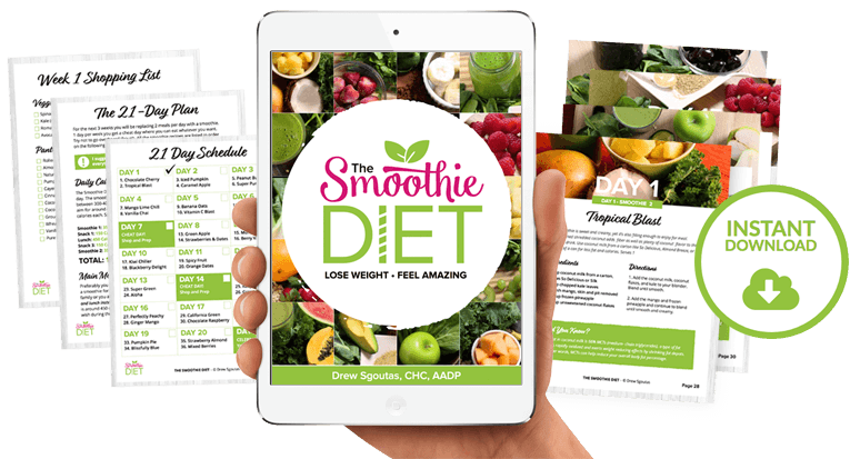 The Smoothie Diet Review 3