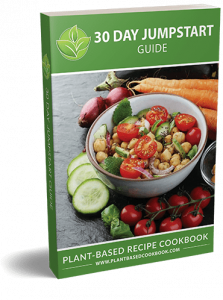 Plant-Based Diet Cookbook Review