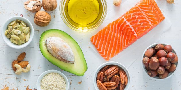 how to be in ketosis Increase Your Healthy Fat Intake