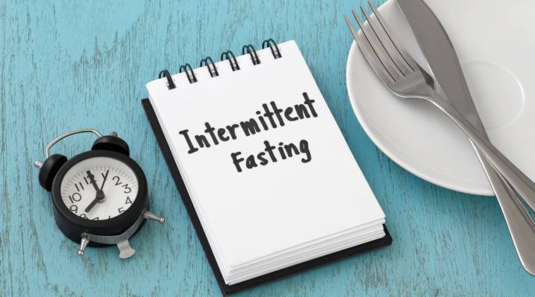 how to be in ketosis - fasting
