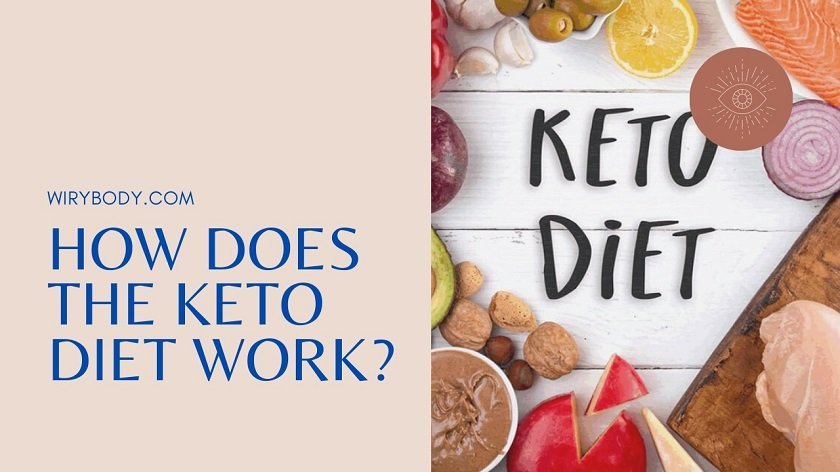 How Does the Keto Diet Work_