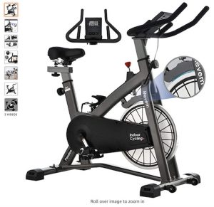 Best Spin Bikes Under 500 6 House fit indoor cycling stationary exercise bike