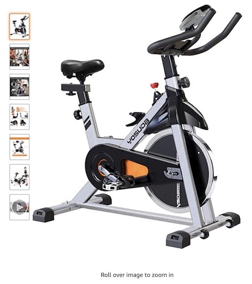 Best Upright Exercise Bikes 9 Indoor Cycling Bike Stationary