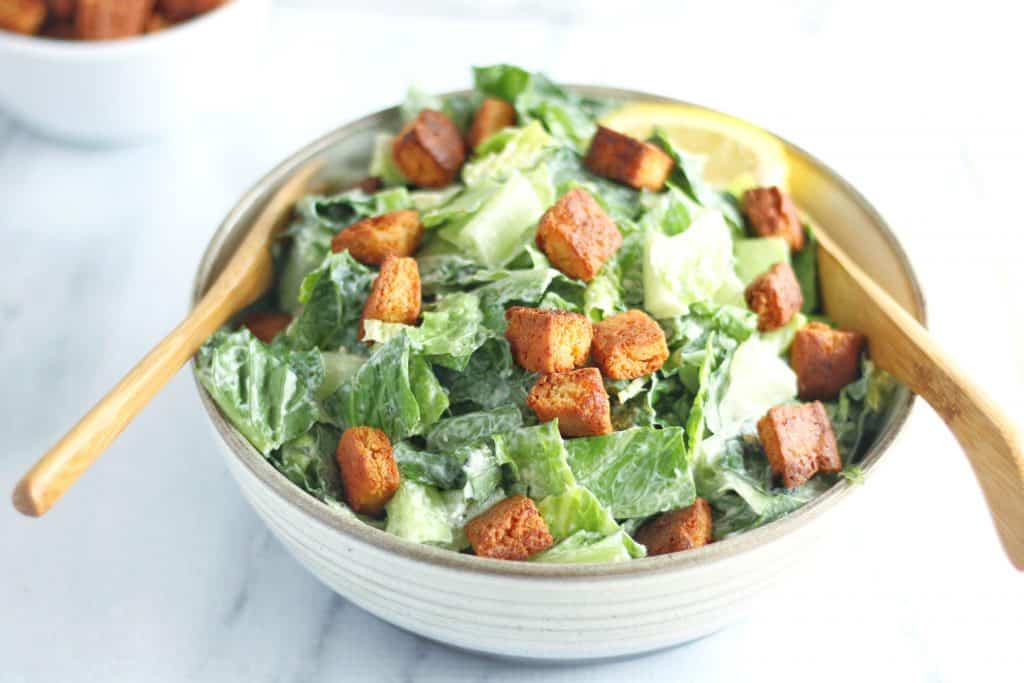 Can You Eat Salad On Keto 2