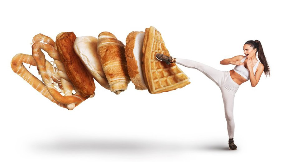 Ways of Reducing Your Carb Cravings