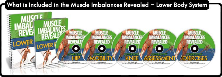 muscle imbalances revealed review 9
