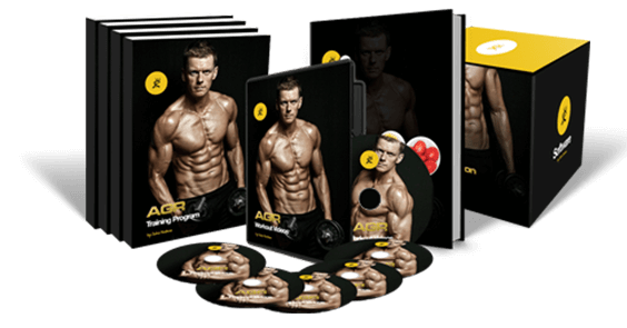 Adonis Golden Ratio System Review