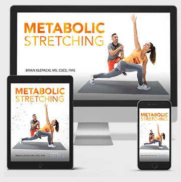 Metabolic Stretching Review 2