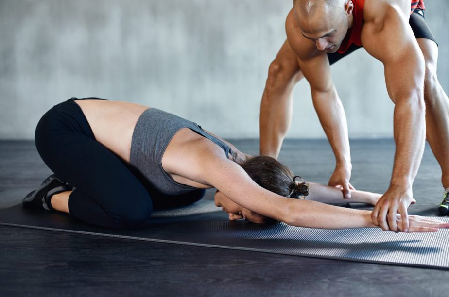 Metabolic Stretching Review 4