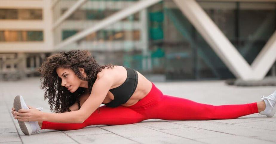 Metabolic Stretching Review 6