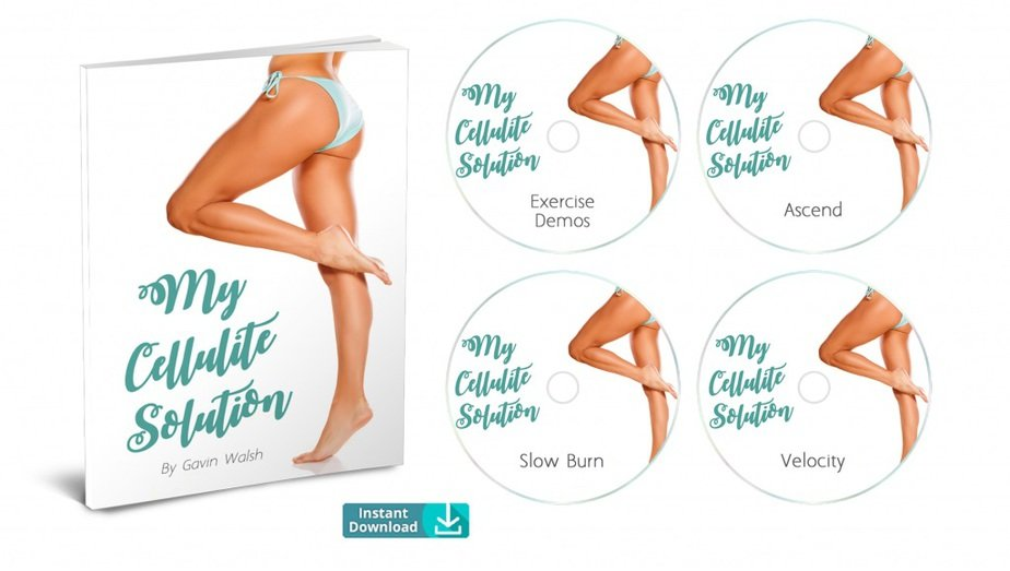 My-Cellulite-Solution-Review