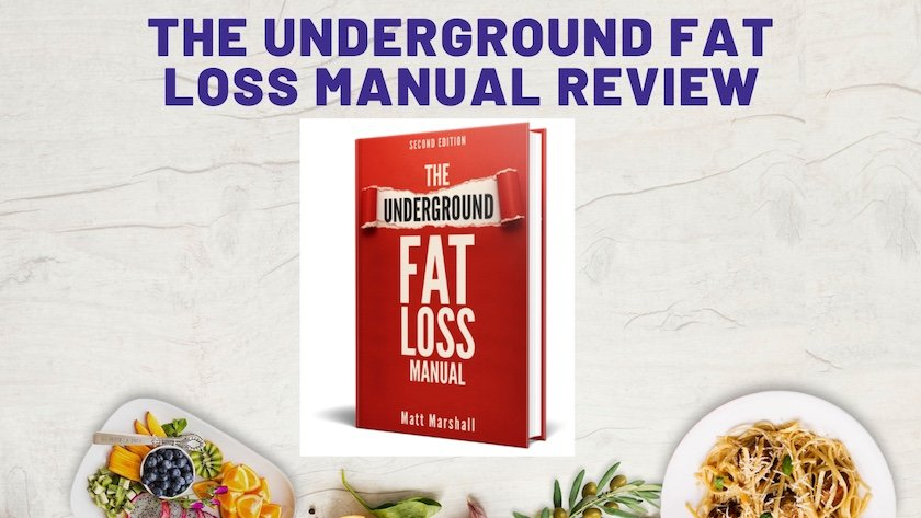 The Underground Fat Loss Manual Review 0