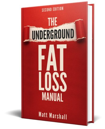 The Underground Fat Loss Manual Review 2