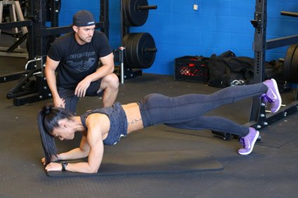 unlock your glutes review 2