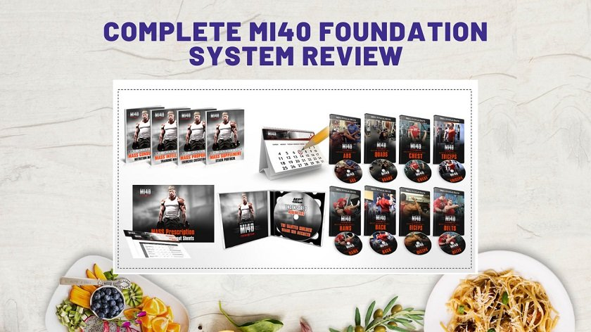 Complete Mi40 Foundation System Review (2)