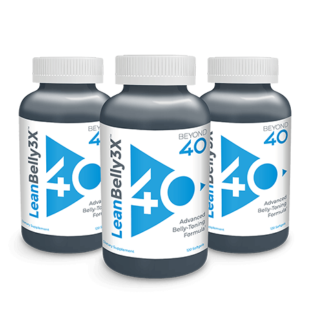 Lean Belly 3X Review 1