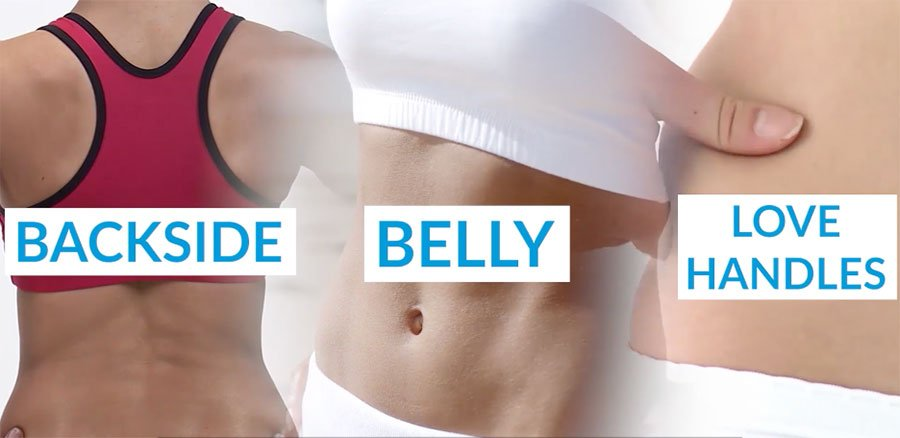 Lean Belly 3X Review lovehandles1