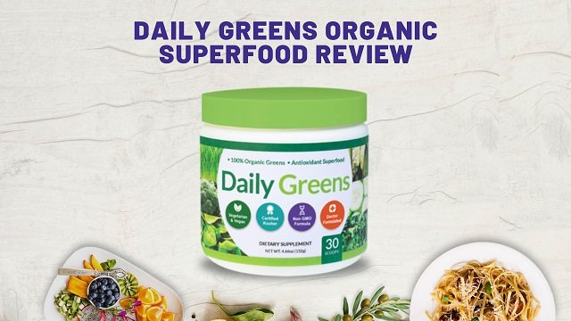 Daily Greens Organic Superfood Review (2)