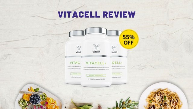 Vitacell Review