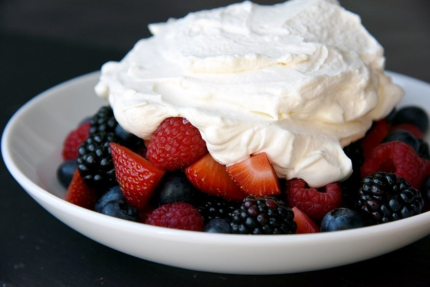 Is Whipped Cream Keto Friendly 2