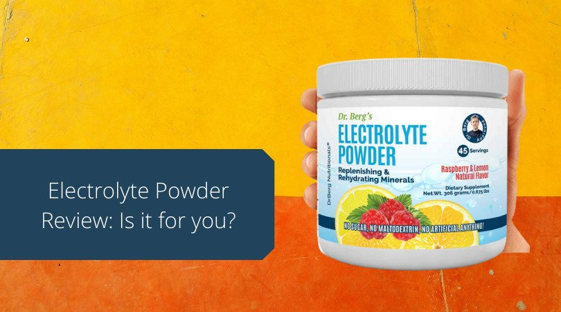 Electrolyte-Powder-Review-is it for you