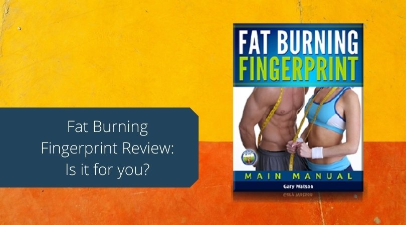 Fat Burning Fingerprint Review Is it for you