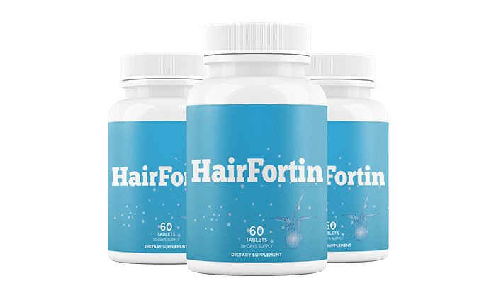 HairFortin Review