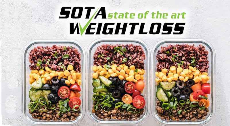 Meal plan based on Sota Weight Loss