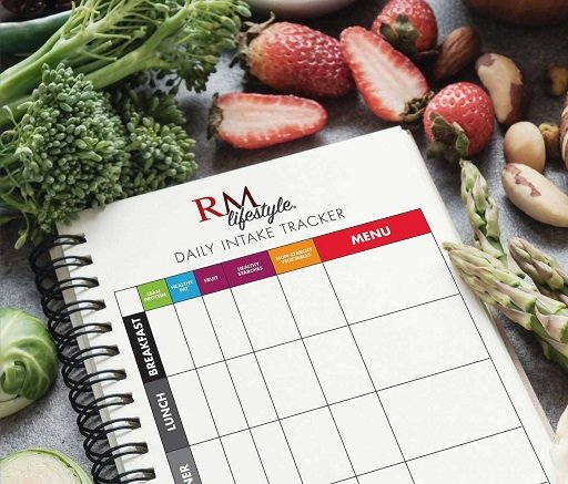 Weight loss with the Red Mountain program